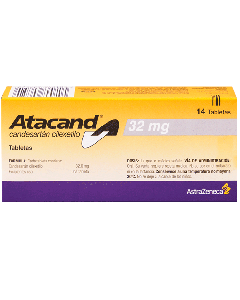 ATACAND COMPRIMIDOS 32 MG