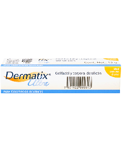 DERMATIX GEL FACIAL 15 G