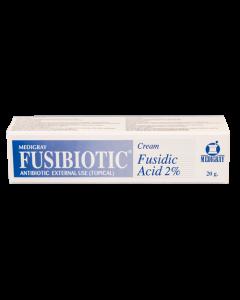 FUSIBIOTIC 2% CREMA 20 G