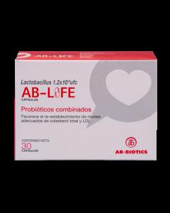 AB-LIFE CAPSULAS