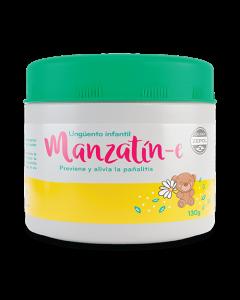 MANZATIN-E 130 GRS CREMA