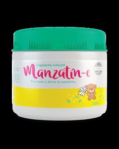 MANZATIN-E 235 GRS CREMA