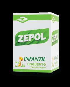 ZEPOL INFANTIL UNGÜENTO 30 G