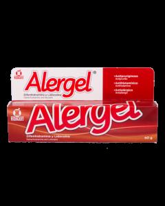 ALERGEL GEL ANTIALERGICO 50 G