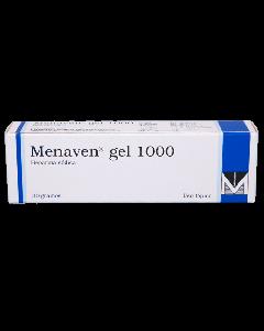 MENAVEN 1000 GEL 30 G