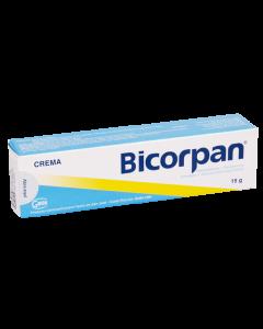 BICORPAN CREMA 15 G