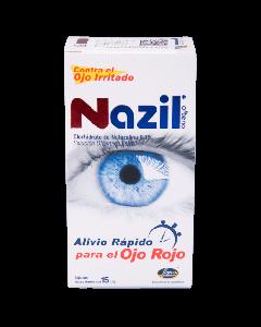 NAZIL OFTENO SOPHIA GOTAS 15 ML