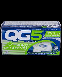 QG5 TABLETAS