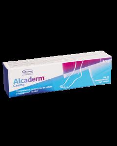 ALCADERM CREMA 30 G