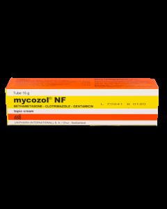 MYCOZOL NF CREMA 15 G