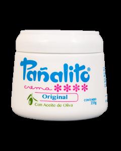 PAÑALITO CON ACEITE DE OLIVA CREMA 235 G