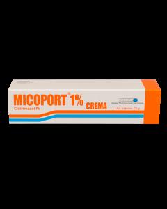 MICOPORT 1% CREMA 20 G