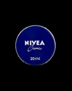 NIVEA CREME CREMA 20 ML