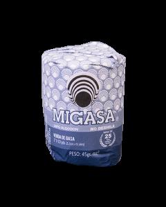 MIGASA GASA 5.1X9.14 CM