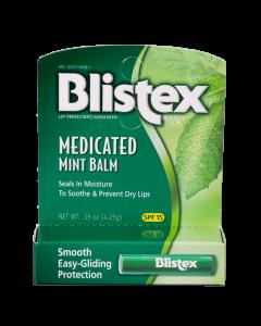 BLISTEX MINT SPF 15 BALSAMO 4.25 G