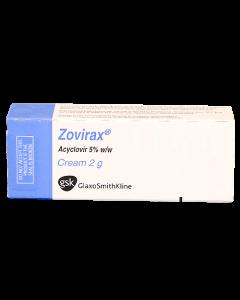 ZOVIRAX CREMA 2 G