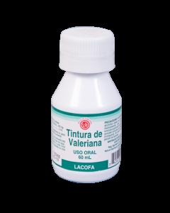 LACOFA TINTURA DE VALERIANA SOLUCION 60 ML