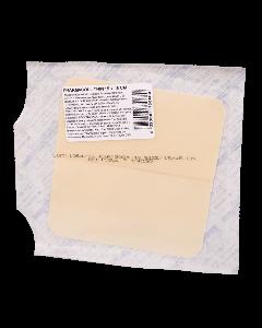 PHARMAPLAST HIDROCOLOIDE PARCHE DELGADO 15 X 15 CM