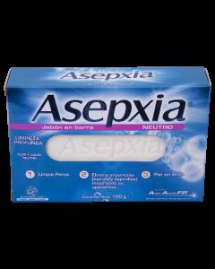 ASEPXIA NEUTRO JABON 100 G