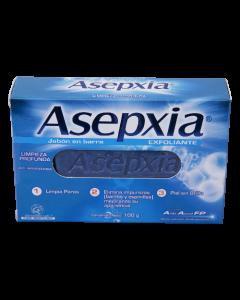 ASEPXIA EXFOLIANTE JABON 100 G