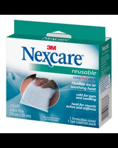 NEXCARE HOT/COLD PACK COMPRESA 100 MM X 250 MM