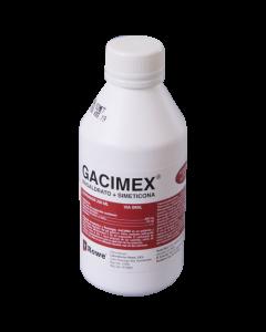 GACIMEX JARABE 200 ML