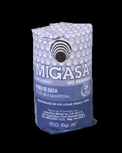 MIGASA GASA 7.62X9.14 CM
