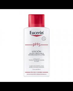 EUCERIN PH5 CREMA LIQUIDA 250 ML